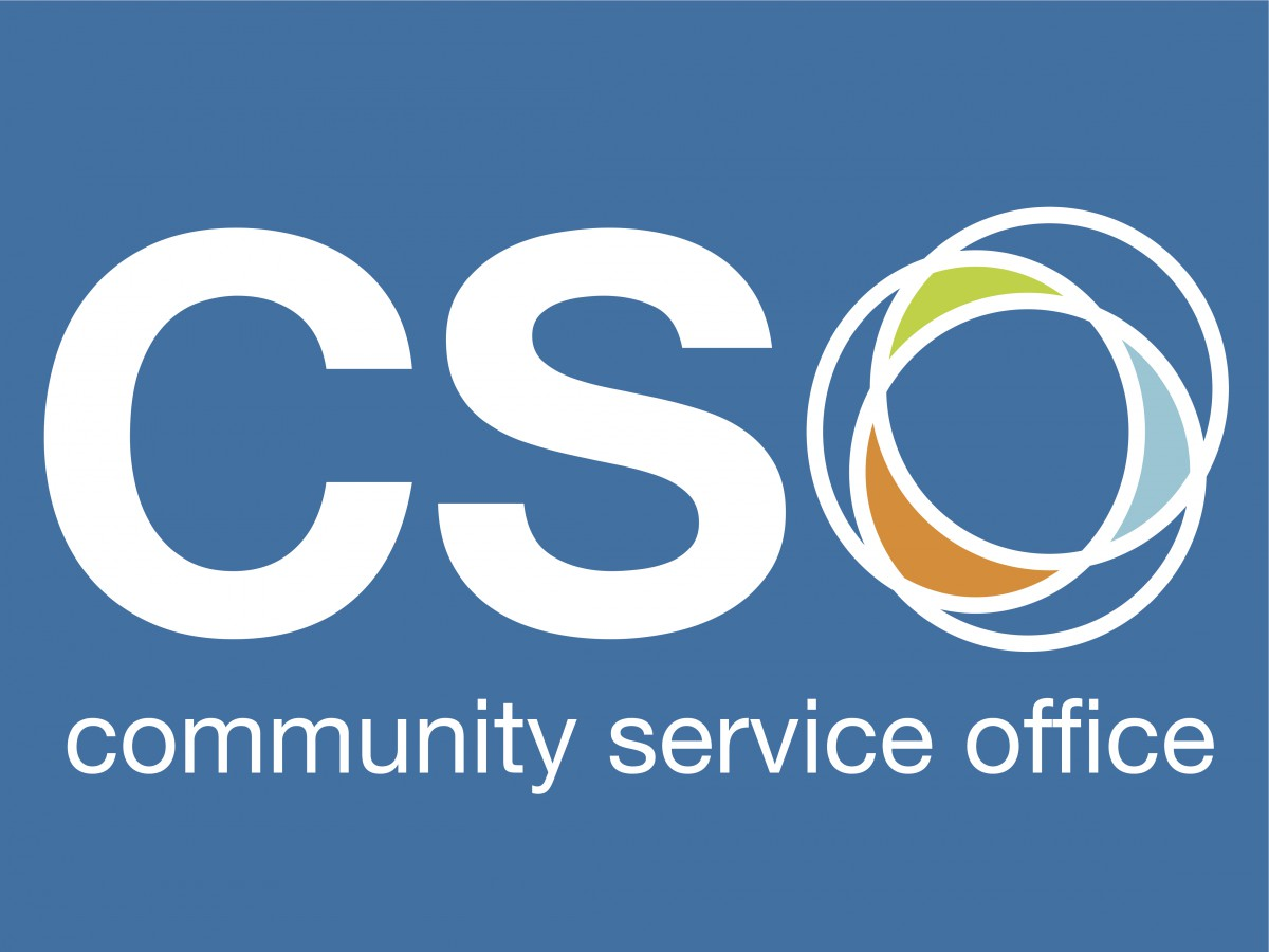Community Service Office logo