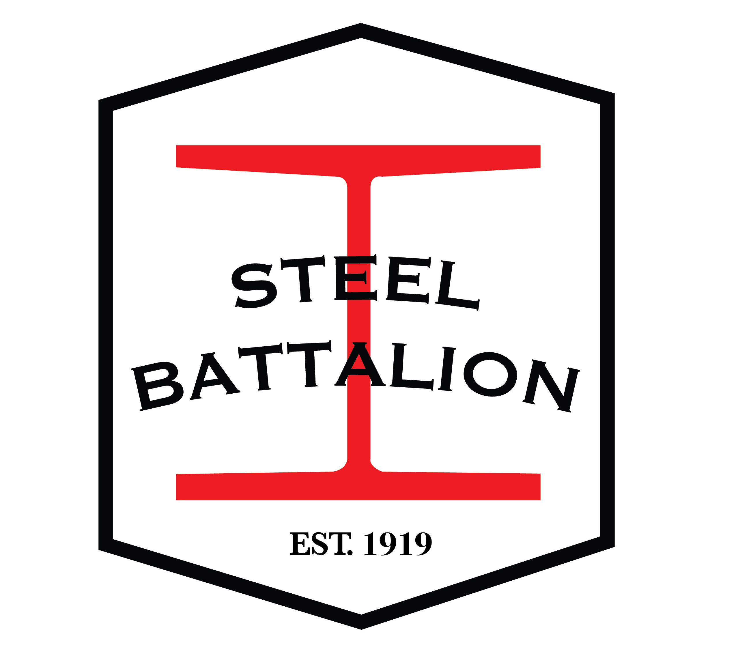 Steel Battalion logo