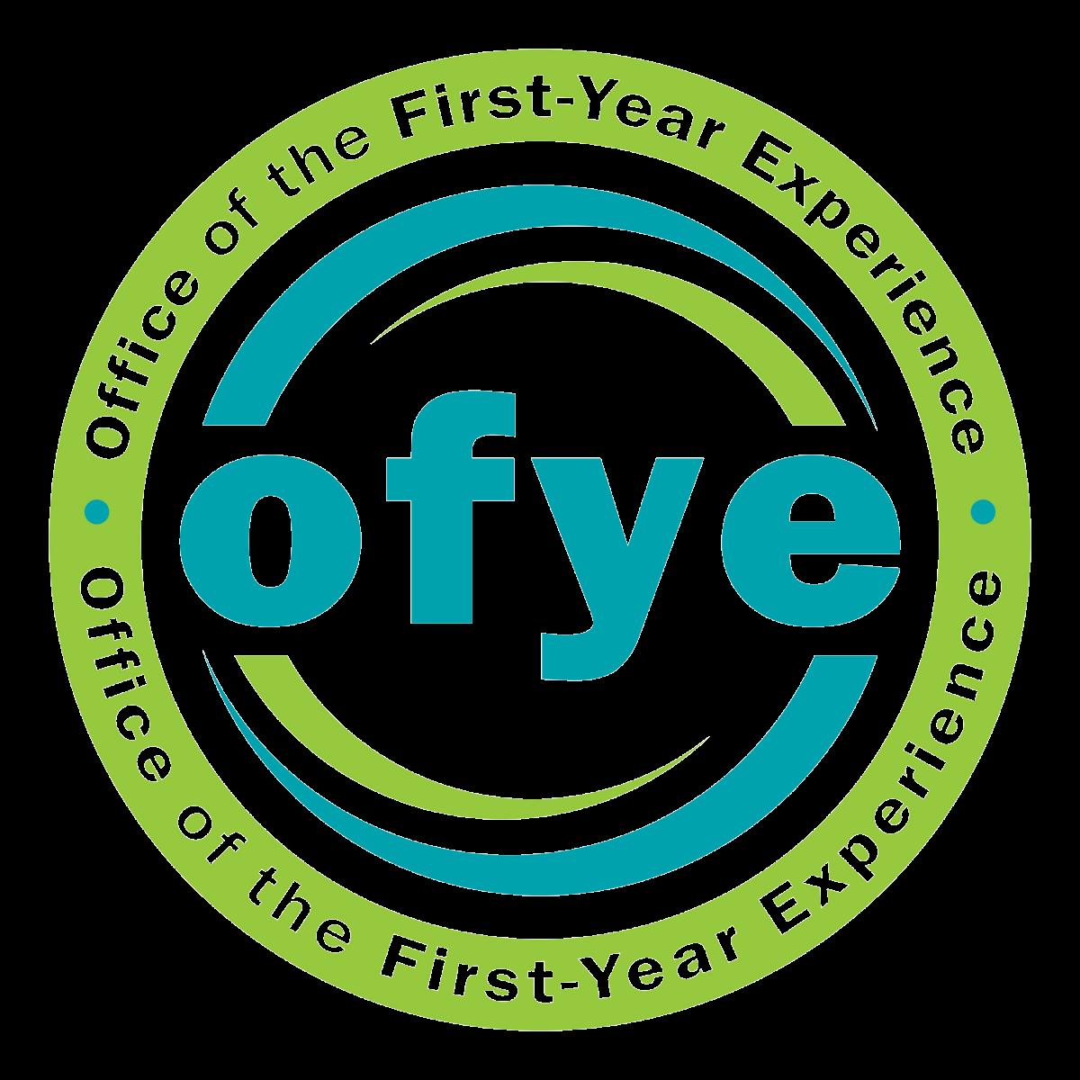 OFYE logo