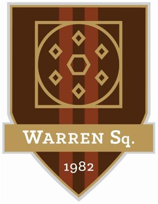 Warren Square Crest