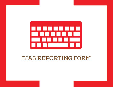 Bias Reporting Form