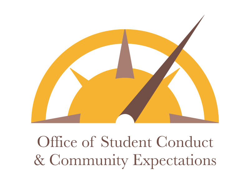 Office of Student Conduct  & Community Expectations