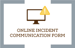 Online Communication Form