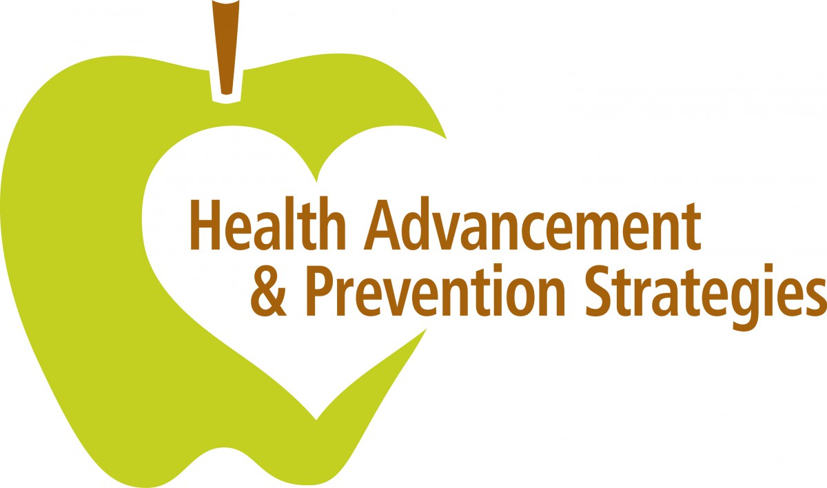 Health Advancement & Prevention Strategies logo
