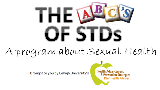 The ABC's of STDs