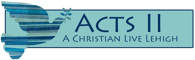 Acts 2 Logo