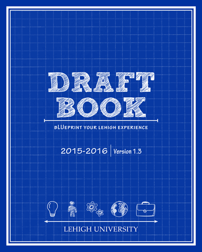 Draft Book Cover