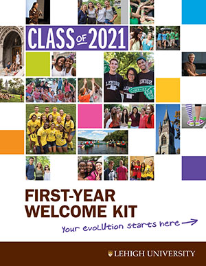 Class of 2021 Welcome Kit PDF