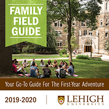 Family Field Guide