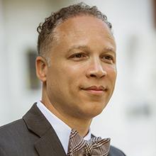 Dr. Ricardo Hall