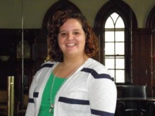 Sarah Gelfand, Assistant Director, Community Service Office