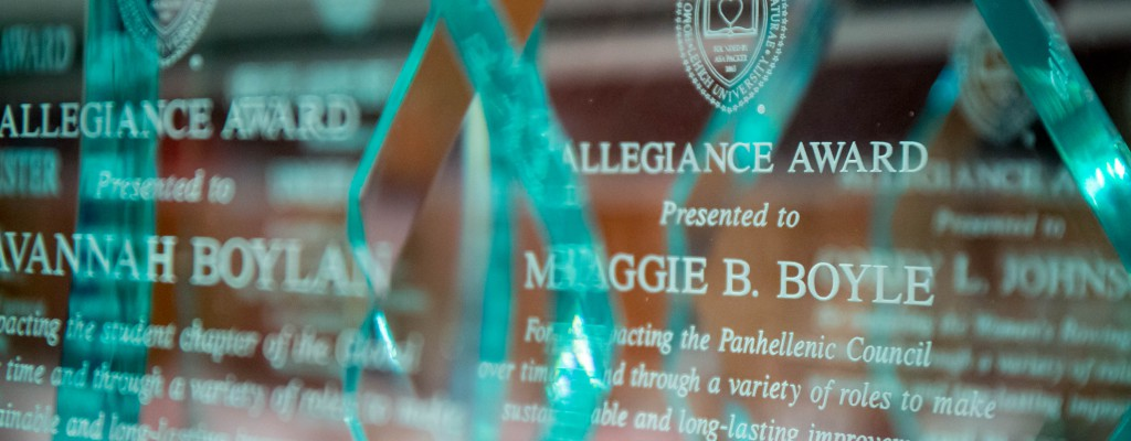 Awards and Prizes | Student Affairs