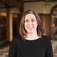 Erin Ketz staff photo
