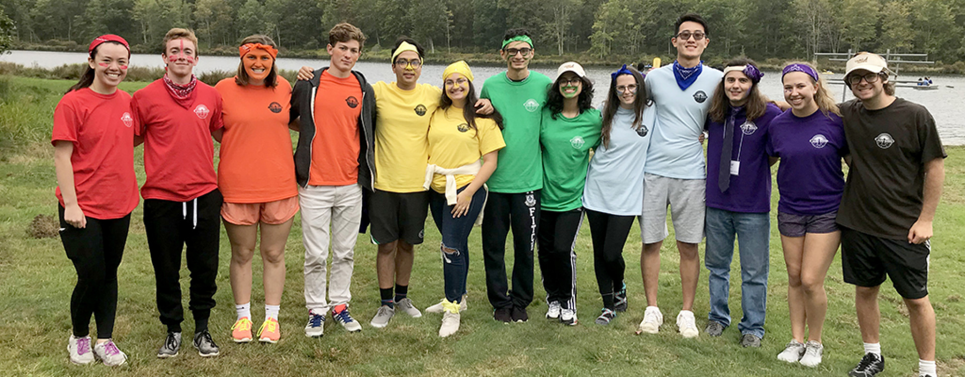 Camp Hawk Counselors