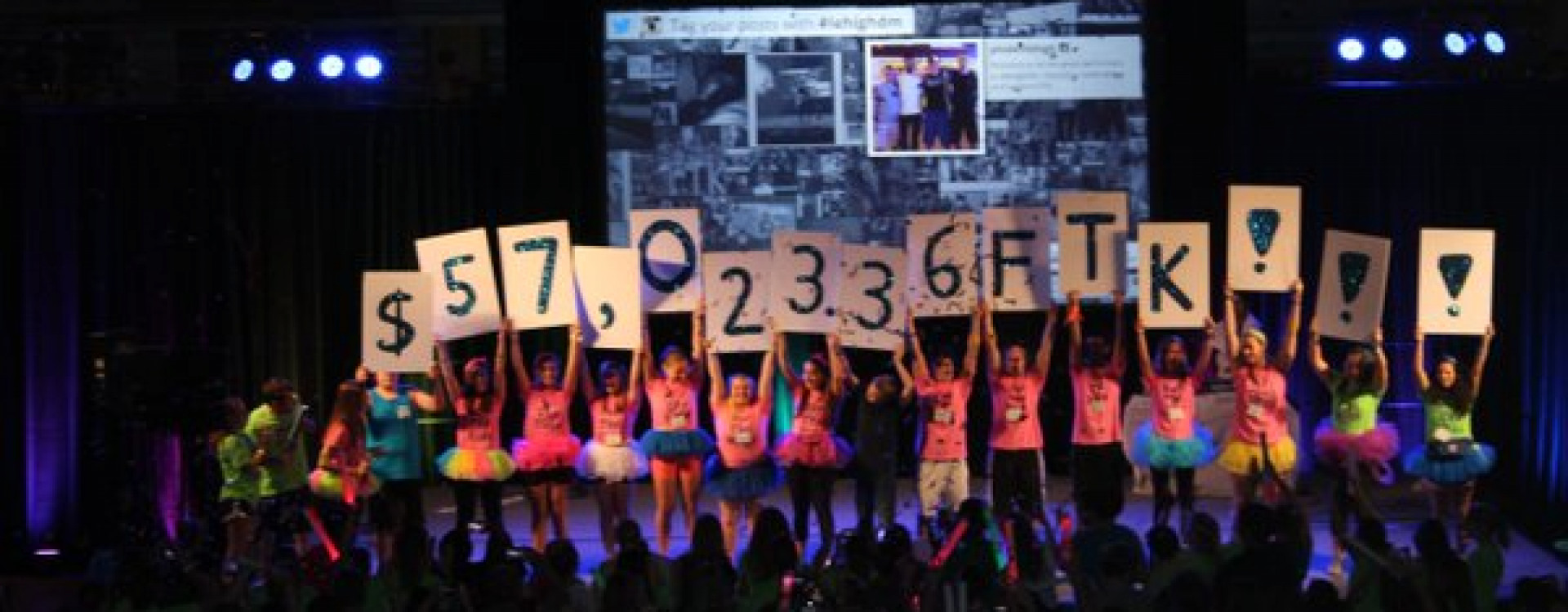 LU Dance Marathon raises over $57,000
