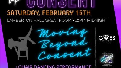 5 Senses of Consent