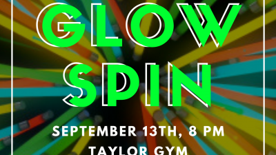 Glow Spin