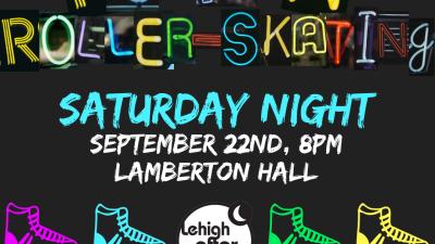 Roller Skate Night