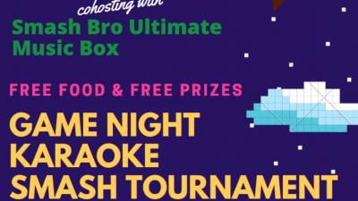 eSports Gaming Night